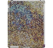 Pixel Composition iPad Case/Skin