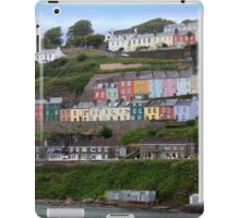 Cork, Ireland iPad Case/Skin