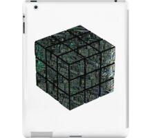Ruborgs Cube iPad Case/Skin