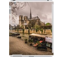 By Notre Dame iPad Case/Skin