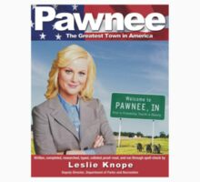 Book of Pawnee by Hunter Bustamante
