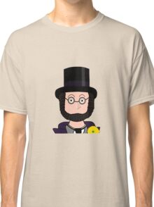 Doctor Mopp Classic T-Shirt