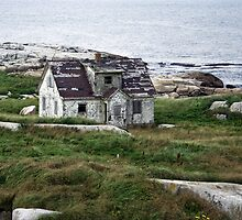 Abandoned By The Sea by Atlantic Dreams