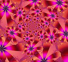 Flower Dance by Robin Foss