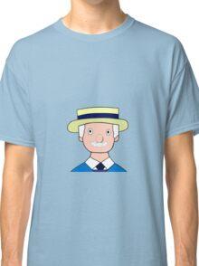 Mr Carraway the Fishmonger Classic T-Shirt