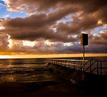 South Cronulla 2 by David Petranker