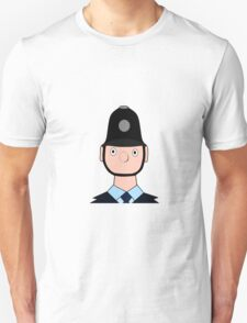 PC McGarry Number 452  T-Shirt