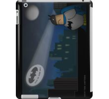 Don't forget the Batphone iPad Case/Skin
