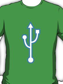 USB icon T-Shirt
