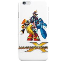 Maverick Hunters iPhone Case/Skin