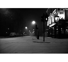 Portobello Road Photographic Print