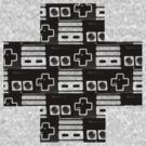 NES Pattern by LeighAth