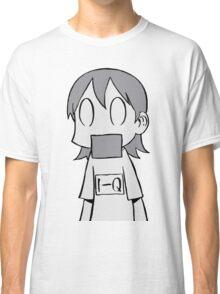 Nichijou Ehh? Classic T-Shirt