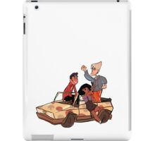 freedom ! iPad Case/Skin