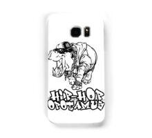 Hip Hop Opotamus Samsung Galaxy Case/Skin