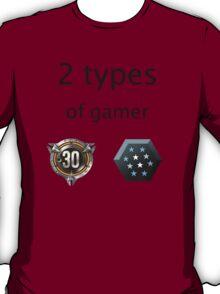 Cod vs Halo T-Shirt