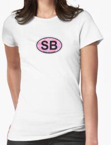 Savannah's Beach-Georgia. T-Shirt