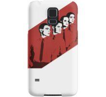 Kraftwerk Man Machine T-Shirt Samsung Galaxy Case/Skin