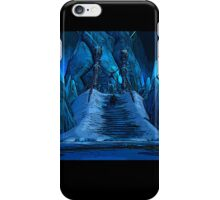 Tirion and The Lich King iPhone Case/Skin