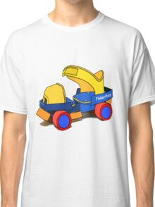 Fisher Price Rollerskate Classic T-Shirt