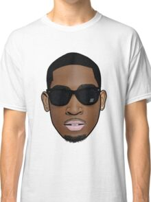 Tinie Tempah - Cartoon Classic T-Shirt