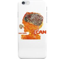 Can Tago Mago T-Shirt iPhone Case/Skin