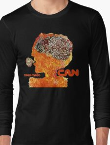 Can Tago Mago T-Shirt Long Sleeve T-Shirt