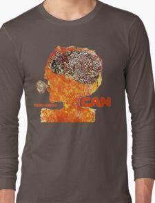 Can Tago Mago T-Shirt Long Sleeve T-Shirt