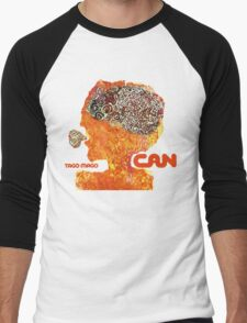 Can Tago Mago T-Shirt Men's Baseball ¾ T-Shirt