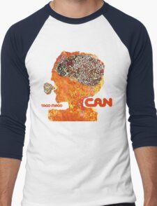 Can Tago Mago T-Shirt Men's Baseball ¾ T-Shirt