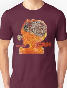 Can Tago Mago T-Shirt Unisex T-Shirt