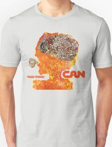 Can Tago Mago T-Shirt Unisex T-Shirt