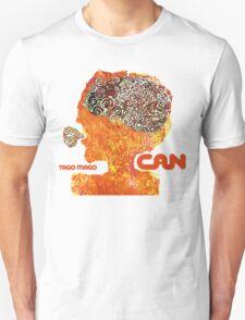Can Tago Mago T-Shirt T-Shirt