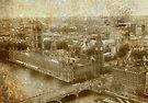 Faded Memories-London by Jeff Clark
