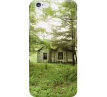 Dreams Of Yesterdays,Mountain Home iPhone Case/Skin
