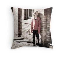 Ashley Throw Pillow