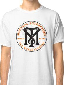 Montana Enterprises Classic T-Shirt