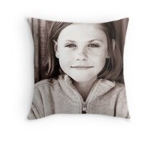 Rachel Throw Pillow