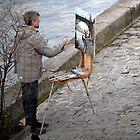 Seine artist by triciamary