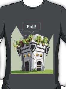 FULL GOBLIN CLAN CASTLE T-Shirt