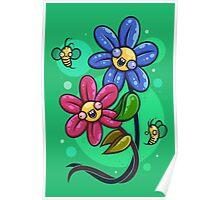 Surprise Spring Poster