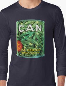 Can Ege Bamyasi T-Shirt Long Sleeve T-Shirt
