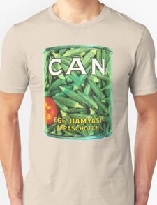 Can Ege Bamyasi T-Shirt Unisex T-Shirt