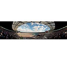 Weather with You - Sound Relief Melbourne - Panorama Photographic Print
