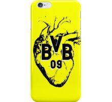 Borussia Heart iPhone Case/Skin