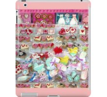 Candy sweet candy iPad Case/Skin