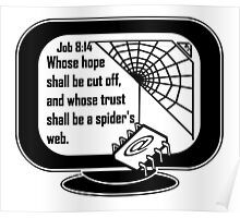 trust the web  Poster