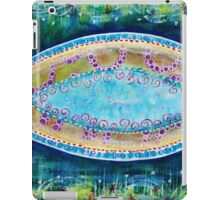 Magical Depths of Emotion: Inner Power Painting iPad Case/Skin
