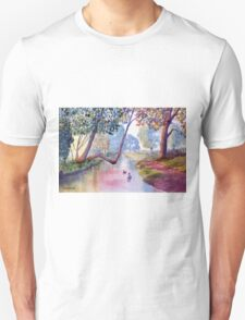 """""""Brompton by Sawdon"""" T-Shirt"""