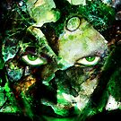 Fantasy Art Series: Alien Nation by Rebecca Richardson